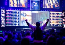 eSports Events 2020