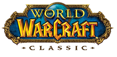 World of Warcraft 2020 Logo